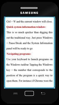 Computer Tips screenshot 4