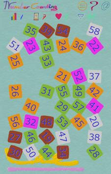 Number Counting screenshot 1