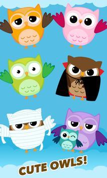 Owl Jump screenshot 1