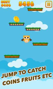 Owl Jump screenshot 5