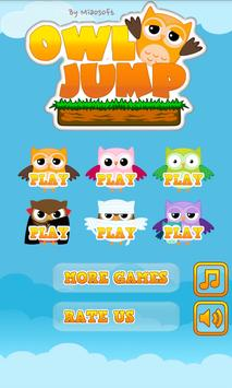 Owl Jump screenshot 6