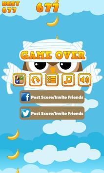 Owl Jump screenshot 8