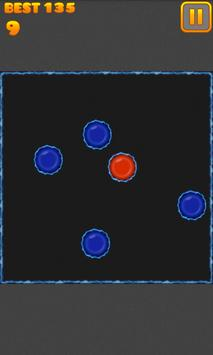 Bubbling Escape screenshot 1