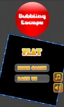 Bubbling Escape screenshot 5