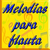 Melodías para flauta icon