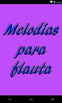 Melodías para flauta screenshot 4