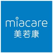 Miacare美若康-專業隱形眼鏡 圖標