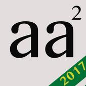 aa 22 icon