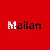 أخبار نادي ميلان icon