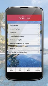 Amora Hotel Maresias poster