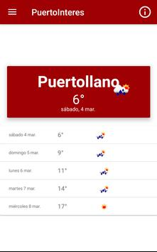 PuertoInteres screenshot 7