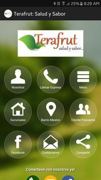 Terafrut: Salud y Sabor apk screenshot
