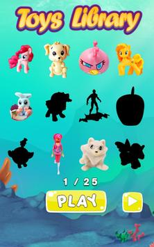 Surprise Eggs Toys Game screenshot 6