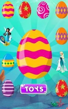 Surprise Eggs Toys Game screenshot 13