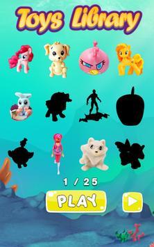 Surprise Eggs Toys Game screenshot 22