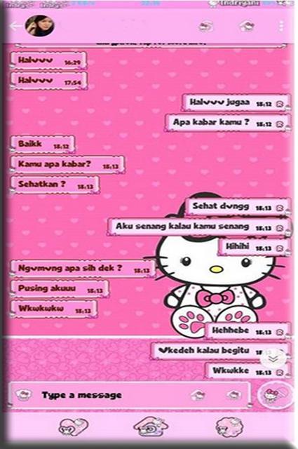 Wa Hello Kitty Terbaru For Android Apk Download