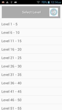 Answers for Guess - Up Emoji apk screenshot