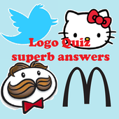 Answers for Logo Quiz Superb icon