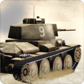 Tank Ace icon