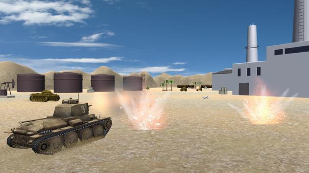 Tank Ace apk screenshot