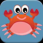 Under the Sea: Fun Activities icon