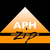 APHzip icon