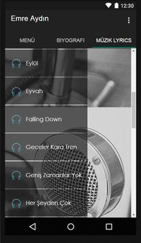 Emre Aydın - Ölünmüyor Müzik screenshot 2