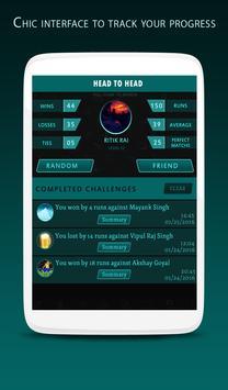 Cricket Quiz Multiplayer 2017 screenshot 11