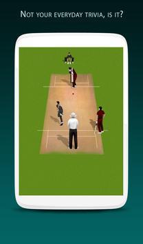 Cricket Quiz Multiplayer 2017 screenshot 13