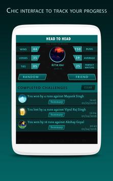 Cricket Quiz Multiplayer 2017 screenshot 6