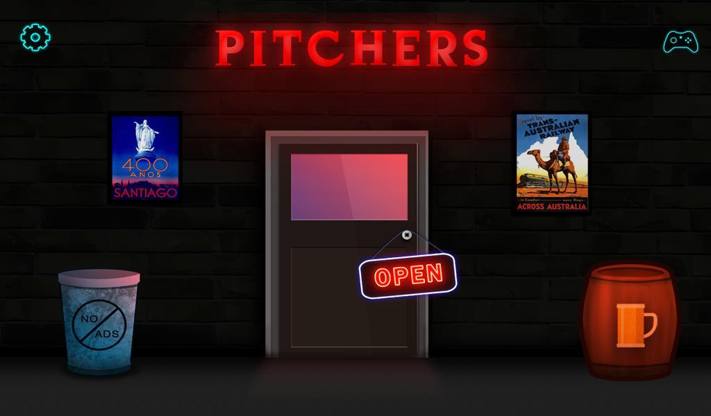 Pitchers 2