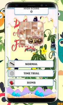 Migos Piano Tiles Game Music screenshot 1