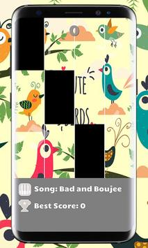 Migos Piano Tiles Game Music screenshot 2