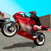 Speed Bike Racing icon