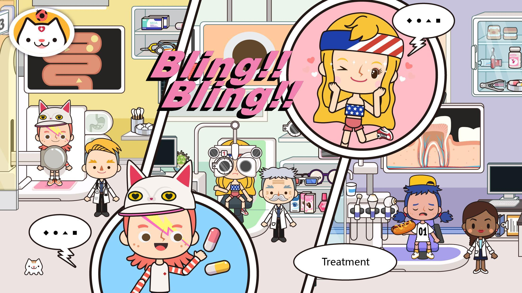Miga Town: My Hospital for Android - APK Download