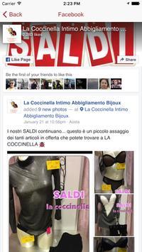 La Coccinella screenshot 2