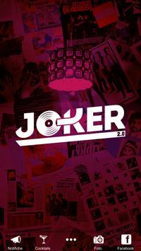 Joker 2.0 App poster