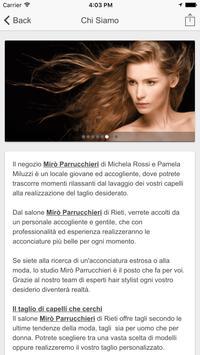 My Mirò apk screenshot