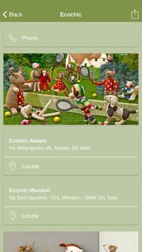 Ecochic App apk screenshot