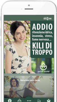 Naturhouse Pesaro poster