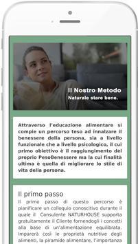 Naturhouse Pesaro screenshot 2