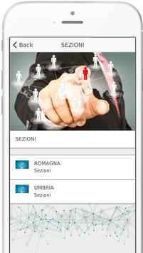 Networking APP screenshot 3