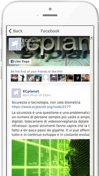 ECplanet apk screenshot