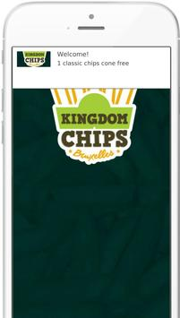 Kingdom Chips Albania screenshot 1