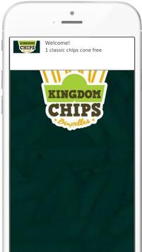 Kingdom Chips Albania apk screenshot