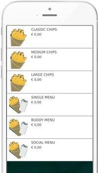 Kingdom Chips Albania screenshot 2