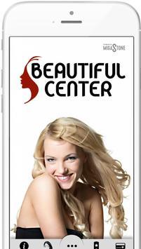 Beautiful Center poster