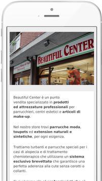 Beautiful Center screenshot 1