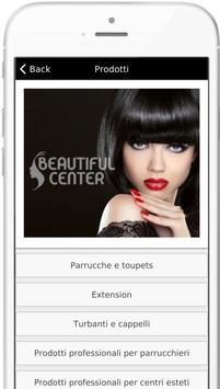 Beautiful Center screenshot 2
