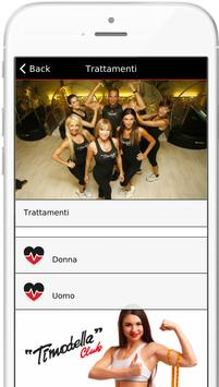 Timodella Club Rimini apk screenshot